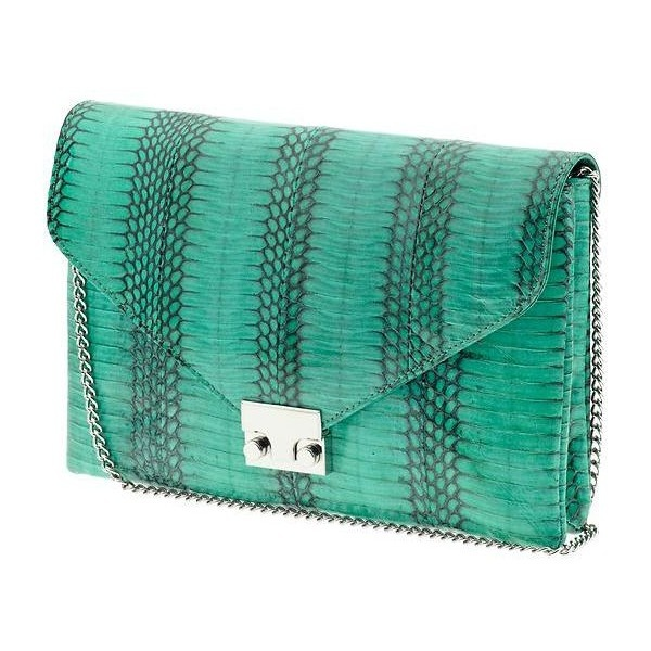Locks clutches and polyvore on pinterest