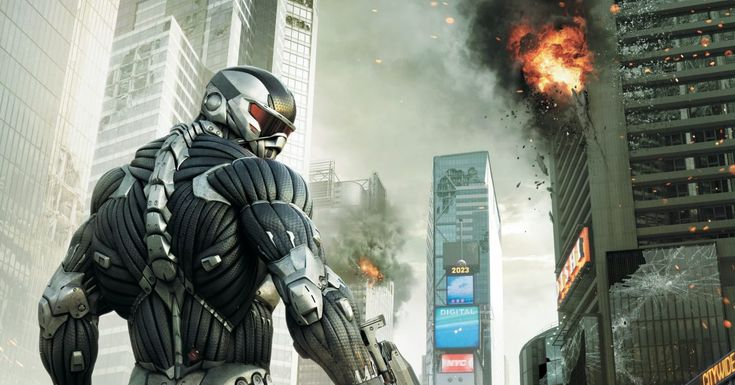 Crysis 2 multiplayer 2017 pc