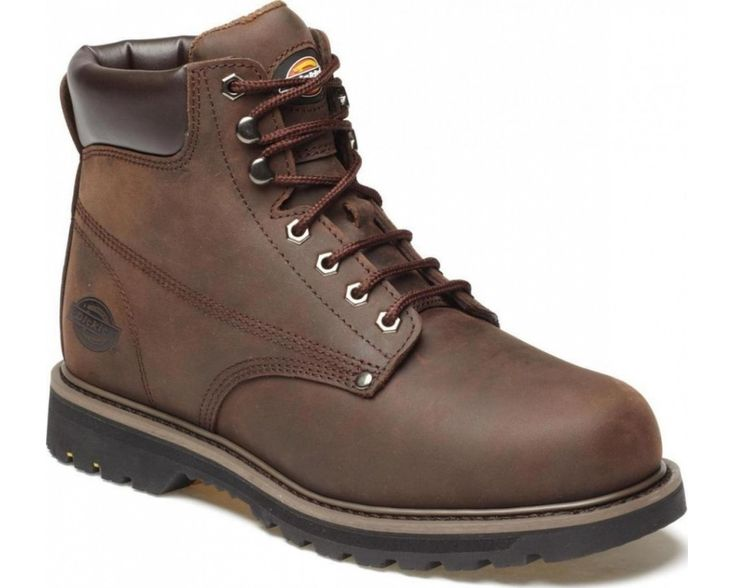 Dickies Welton Boot (Sizes 6-12)