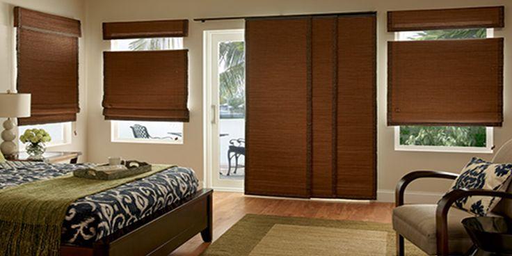Best Panel Track Blinds For Glass Doors Sliding Panels