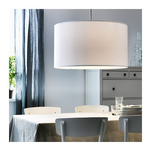 NYM Shade IKEA 28 Also Comes In 23 Could Use With Hemma Ikea Dining RoomDining TablesScandinavian LampsIkea