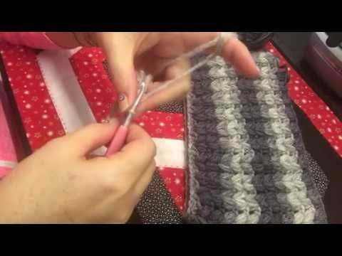 Fıstıklı boyunluk yapımı 3 bölüm - YouTube