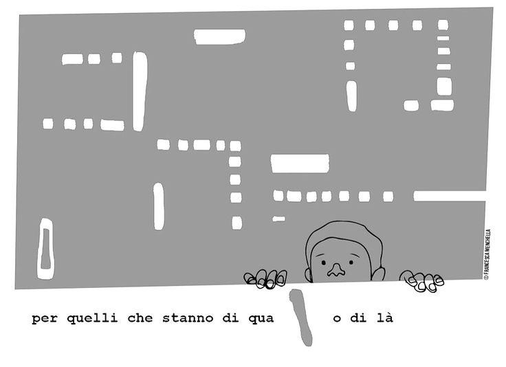 Giornata dei Diritti dell'infanzia e dell'adolescenza #ChildrensDay #unicef #indignamoci #GiornataInfanzia | Francesca Menchella