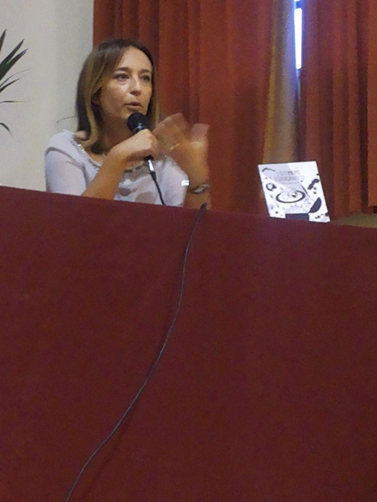 Raffaella Campo.