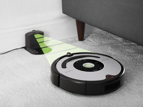 iRobot Roomba 564 Pet Vacuum Cleaning Robot : Home | Best Discount Shopping Websites best robotic vacuum cleaner reviews from $333.92