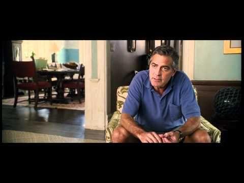 The Descendants trailer via Fox Searchlight and YouTube