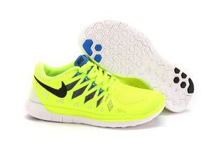 Chaussures Nike Free 5.0+ Femme ID 0051