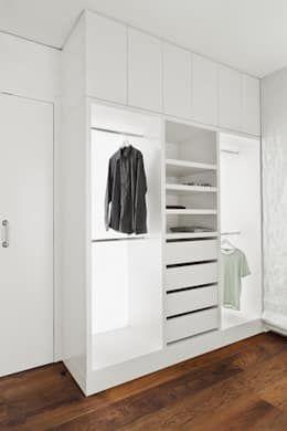 Vintage Ankleidezimmer planen acht Tipps f r den perfekten Kleiderschrank