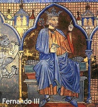 30 best images about san fernando iii saint and king on - Adi san fernando ...