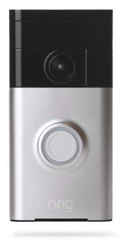 Doorbot - Top 10 Gadgets of 2014