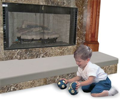 1000 Ideas About Hearth Pad On Pinterest Fireplace