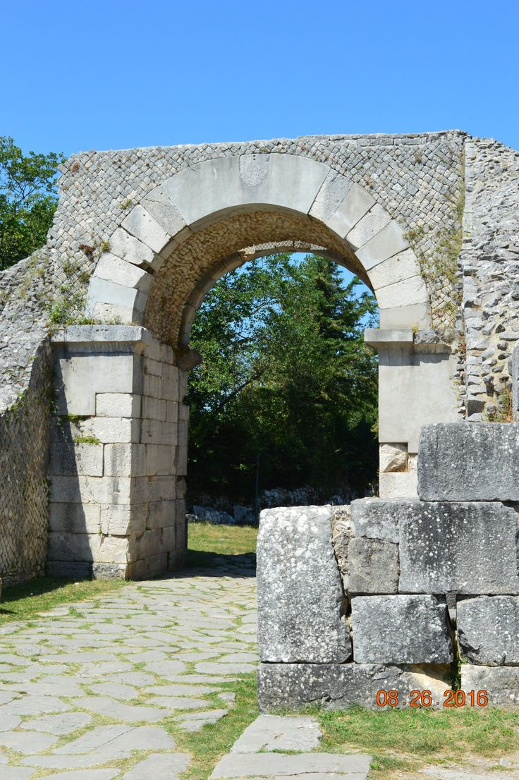 Area Archeologica di Saepinum, Sepino: See 177 reviews, articles, and 188 photos of Area Archeologica di Saepinum, ranked No.1 on TripAdvisor among 7 attractions in Sepino.