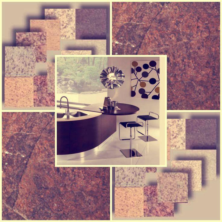 25+ parasta ideaa Pinterestissä Natursteine preise Granit - granit arbeitsplatten k che preise