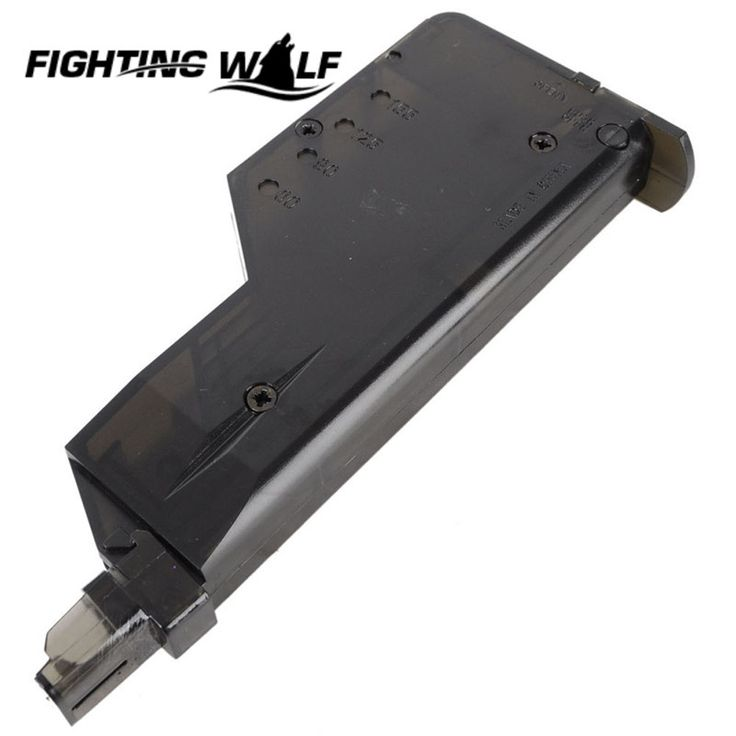 Airsoft Tactical 150rd Rounds BB Speed Loader For Airsoft Guns Large Airsoft Speed Loader 150 bb Capacity Paintball Hunting Tool
