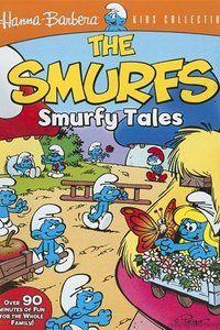 Смурфы / Smurfs