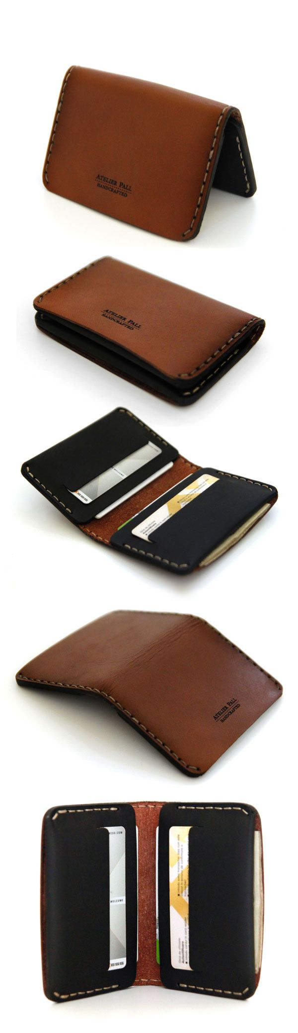 ===> http://www.brand-handbags.net <===More Gorgeous Handbag Collections -Slim Leather Wallet - Airbrushed tan brown