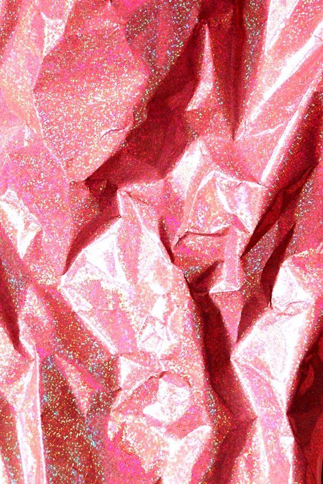 Copper sparkle paper.