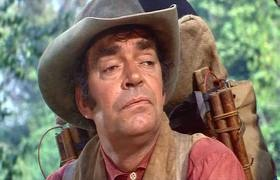 Jack Elam made multiple guest star appearances in many popular ...