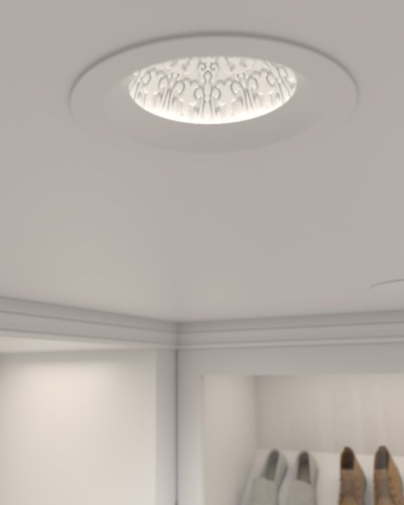 Element reflections redefines recessed lighting at a fundamental level by allowing led downlights to become an essential