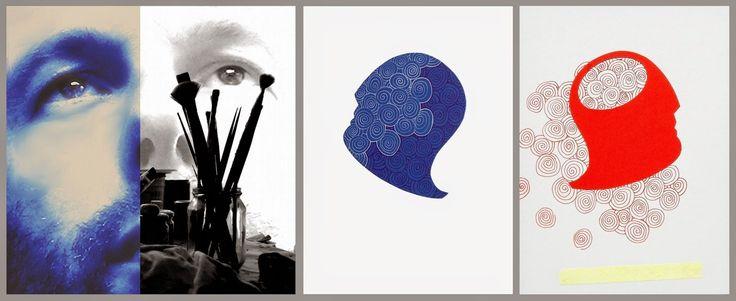 andrea mattiello : LIVIN'ART & ANDREA MATTIELLO