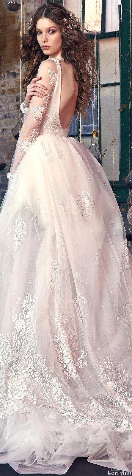 Galia Lahav Bridal – Les Reves Bohemians Collection