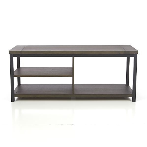 "Montage 48"" Media Stand  