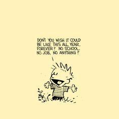nevver: Calvin and Hobbes