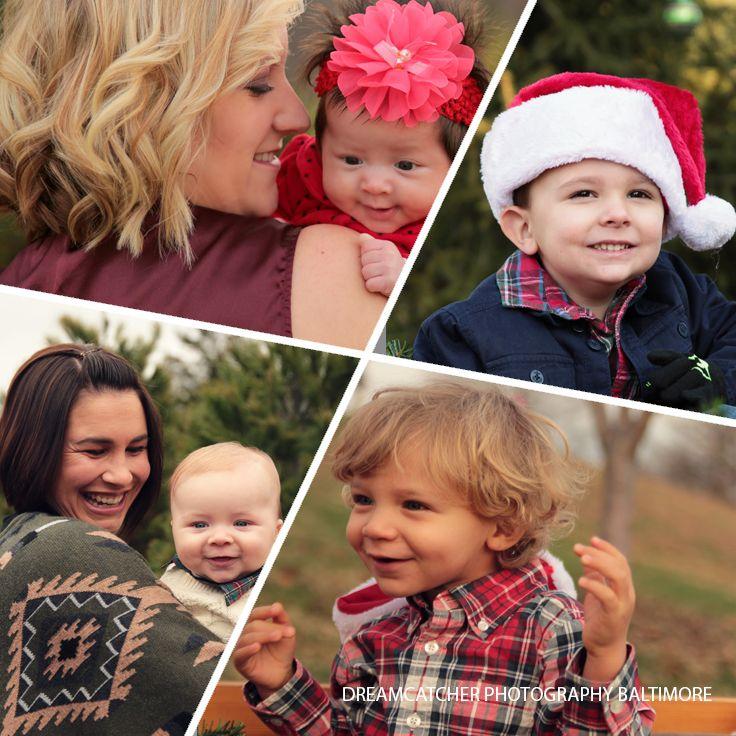 31 best Christmas Tree Farm Mini Sessions images on Pinterest ...
