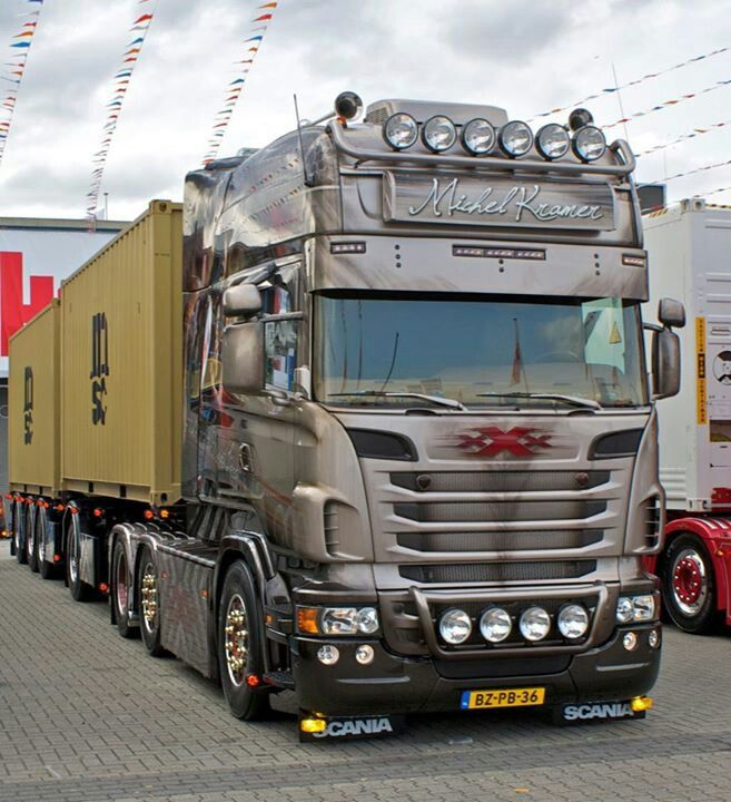biggest truck manufacturers in europe site:pinterest.com - 1000+ images about truck on Pinterest Semi trucks, rucks and ...