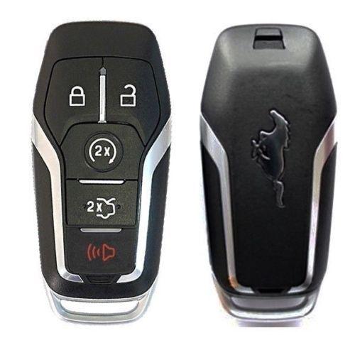 2015 Ford Mustang Smart Key Fcc# M3N-A2C31243300