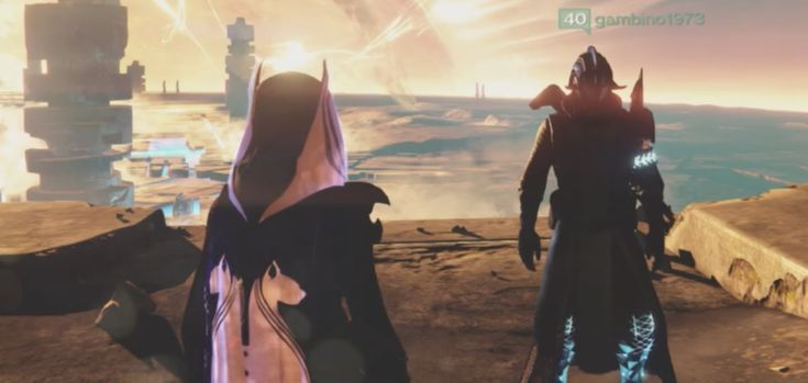 """Elliot and Tim decided to contact a Twitch streamer called DrLupo to help him""   #destiny #sickness #drlupo #mikemariana https://ps4pro.eu/2017/03/04/a-sick-destiny-players-final-adventure-video/"