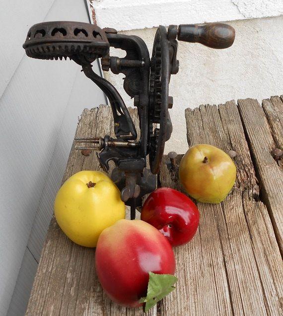470 Best Old Kitchen Gadgets Images On Pinterest