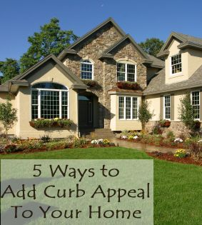17 best images about home staging on pinterest home staging black front doors and diy home Home selling four diy tricks to maximize the curb appeal
