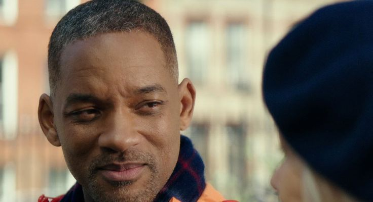 Collateral Beauty – Teaser Trailer