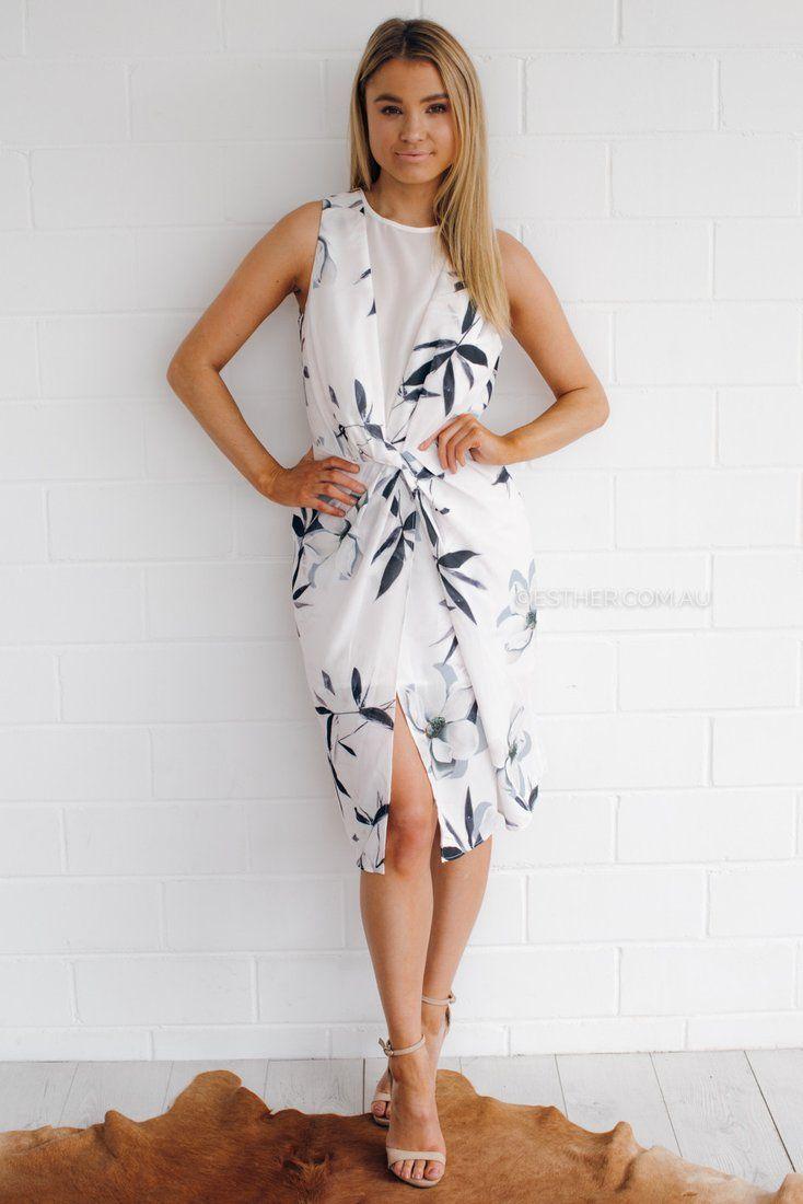 Buy Women's Dresses & Clothing Online - Esther Boutique