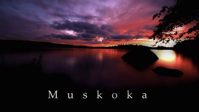 National Geographic named Muskoka Cottage Country in Ontario Canada the '#1 Best Trip of Summer 2011' ( http://travel.nationalgeographic.com/travel/best-trips-summer-2011-photos/ ). I've been lucky enough to visit this incredible series of lakes and islands formed by some of the oldest rock on the planet many times.  Our favorite destination is a somewhat remote old school cabin resort that saw it's heyday in the 40s. The Arundel Lodge once bustled with activity serving guests staying in…