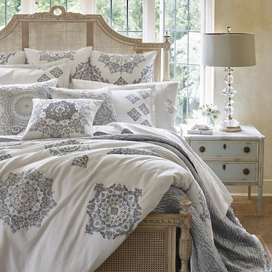calabria bedding collection