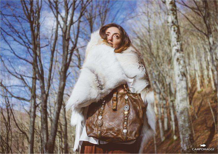 Autumn WInter 2014 Campomaggi Collection