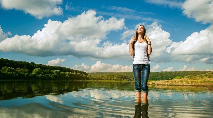¿Tienes una buena autoestima? 8 claves para aumentarla