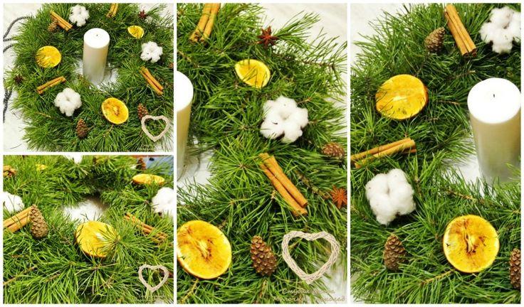 С ароматом зимы