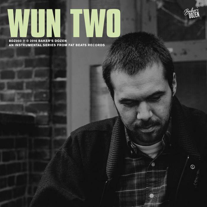 Baker's Dozen: Wun Two cover art