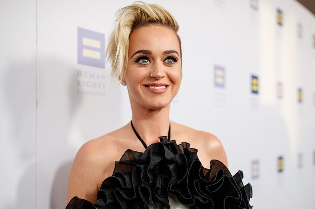 Katy Perry Reveals New Album Title, 'Witness,' Announces Fall Tour Dates | Billboard
