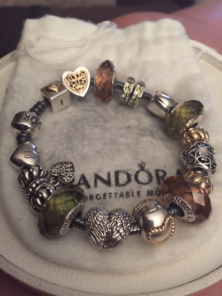 12 best pandora blush images on pinterest pandora for How much does pandora jewelry pay