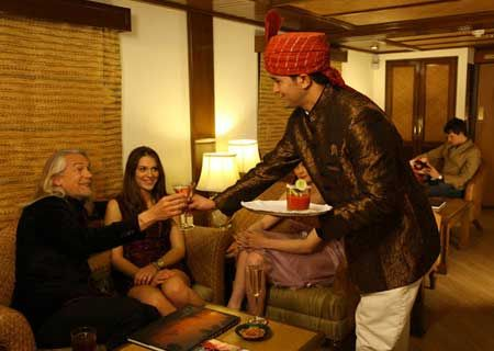Maharajas' Express luxury train journeys India offers luxury circuit tours to travel with comfort, grace & splendour and bring captivating experience with culture, food and historic landscape.  For more info plz visit: http://us.the-maharajas.com/maharajas-express-journey.html