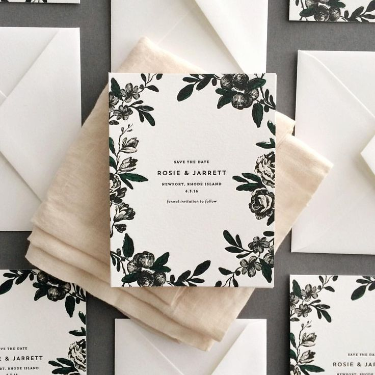 addressing wedding invitations married woman doctor%0A See this Instagram photo by  elliesnow  u         likes    Wedding Invitation  SuiteFloral