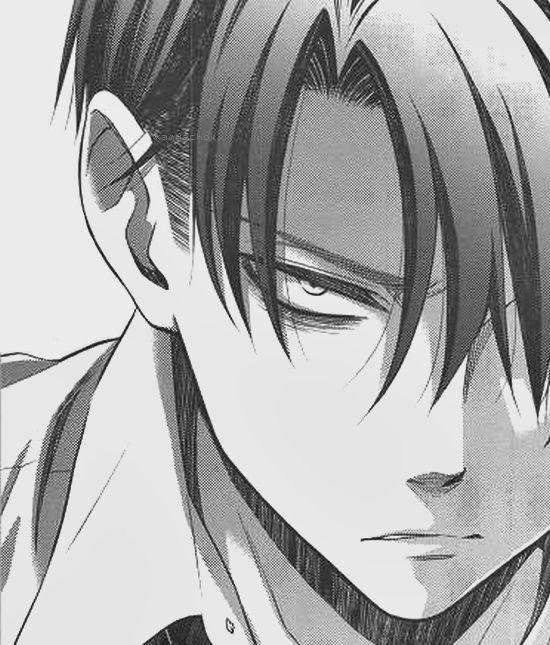 Levi // Sigo deseando...                                                                                                                                                                                 More