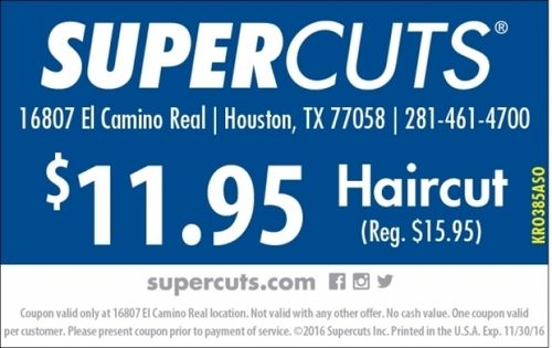 Supercuts is that the salon business leader in hair care services. The Supercuts complete is closely-held by Regis Corporation, the most important hair care supplier within the U.S. Together, franchisees and Regis Corporation operate over a pair of, salons worldwide.