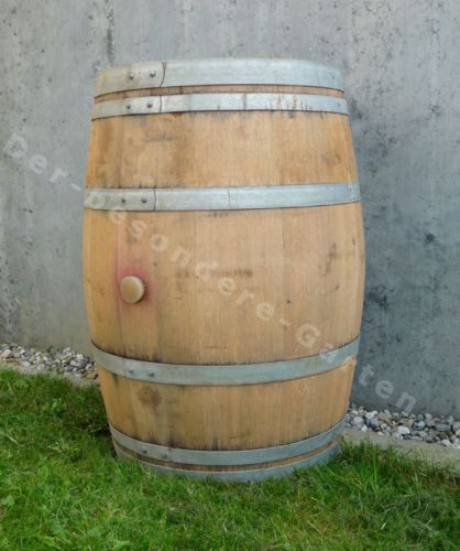 225L-Holzfass-Fass-als-Stehtisch-altes-Eichenfass-gebraucht-Weinfass