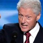 """Big  CIGAR  BILL""  IS  Tossin' O under the Bus in Prepping for 2016   HILLBILLY  RUN! - Patriot UpdatePatriot Update"