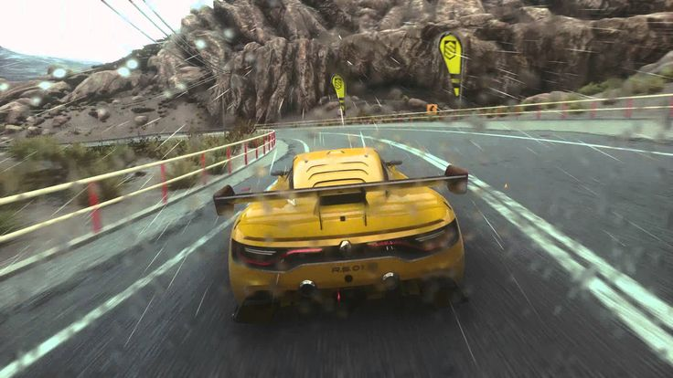 DRIVECLUB PS4 | Preview of Renault R.S. 01